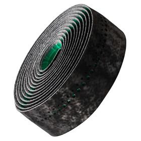 Bontrager Velvetack Handlebar Tape black/green